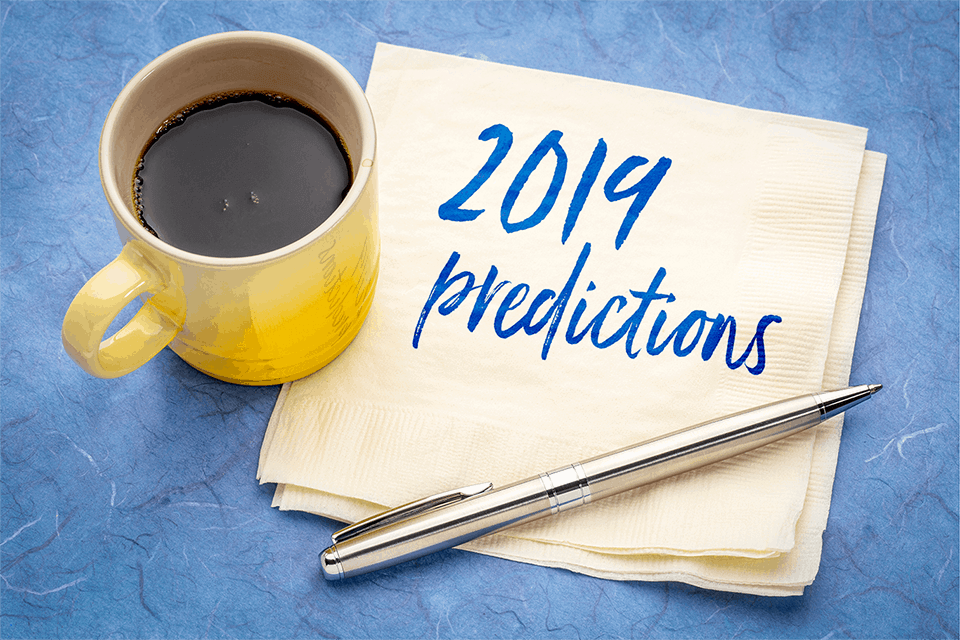 Top Trends for Lenders in 2019