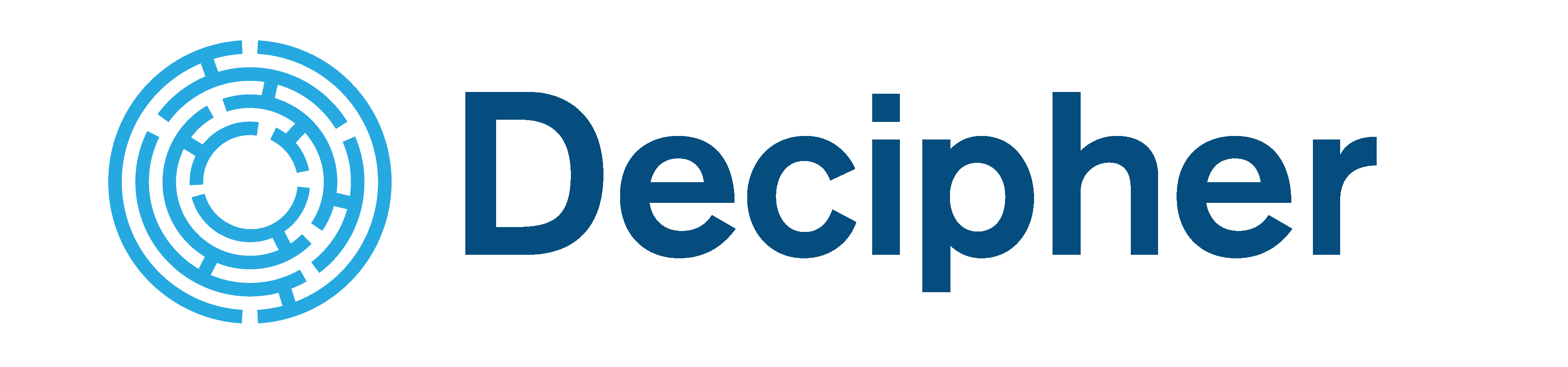 Decipher Credit - Technology for commercial lenders