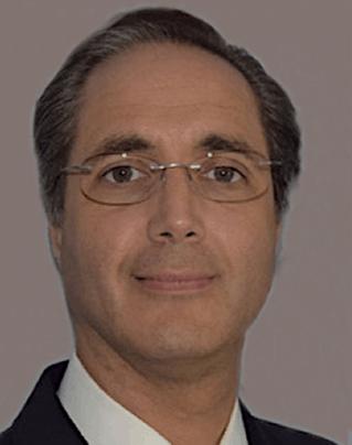 Raul Velarde CEO of Decipher