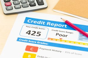 loan underwriting changes to credit reporting pandemic
