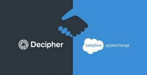 Salesforce-Decipher-Credit