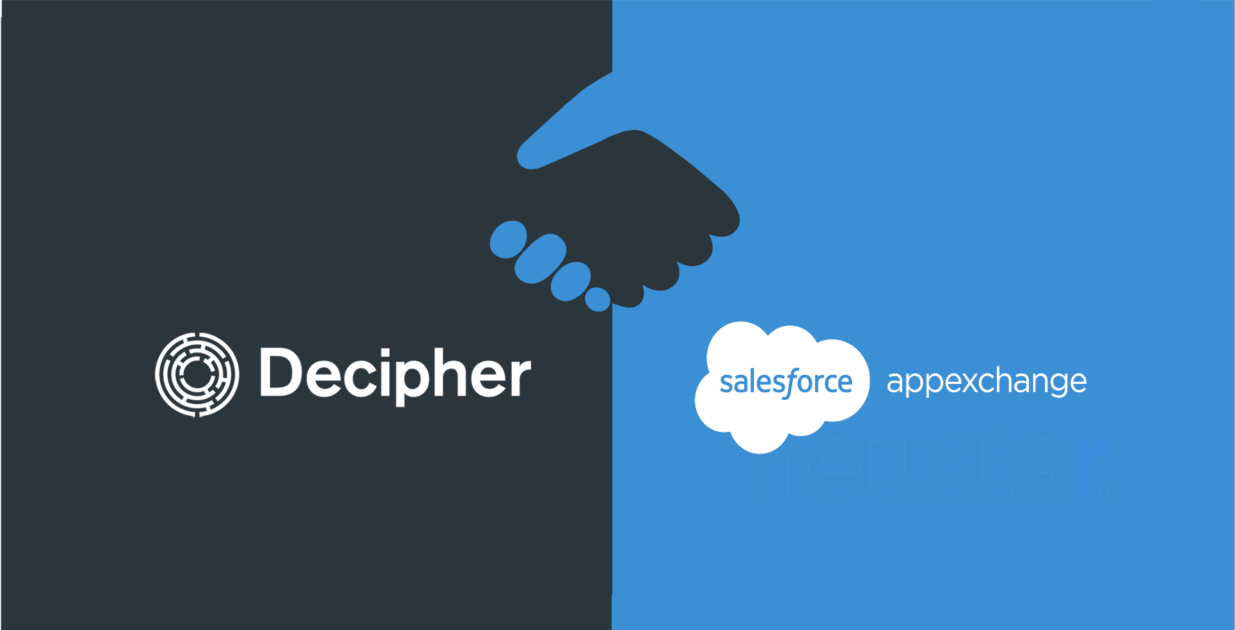 Decipher Partners with Salesforce and Launches New App in AppExchange