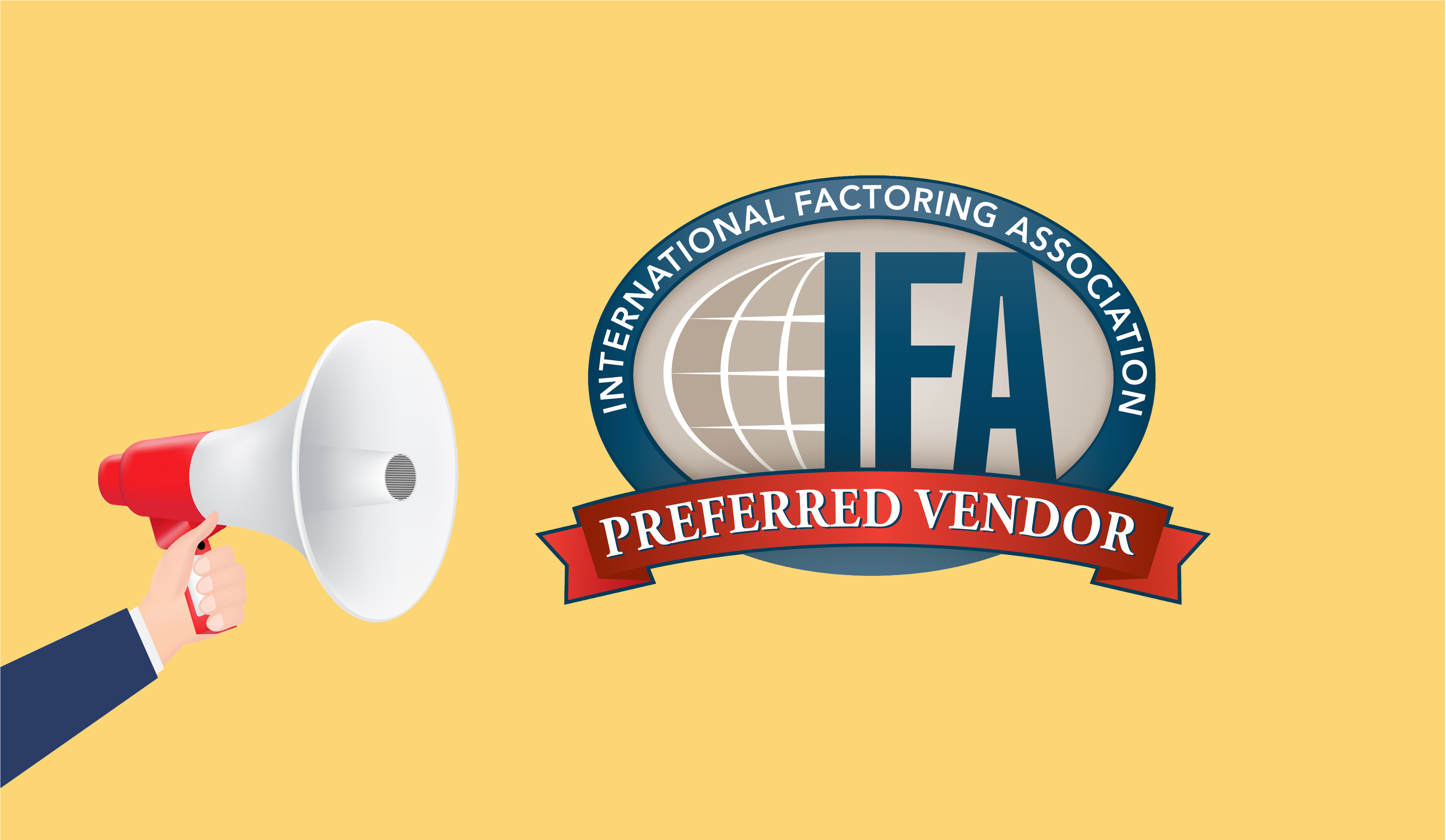 Decipher Chosen as Preferred IFA Vendor
